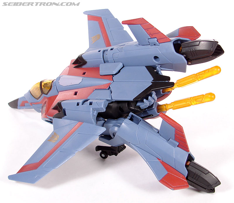 Transformers Animated Starscream (Image #45 of 154)