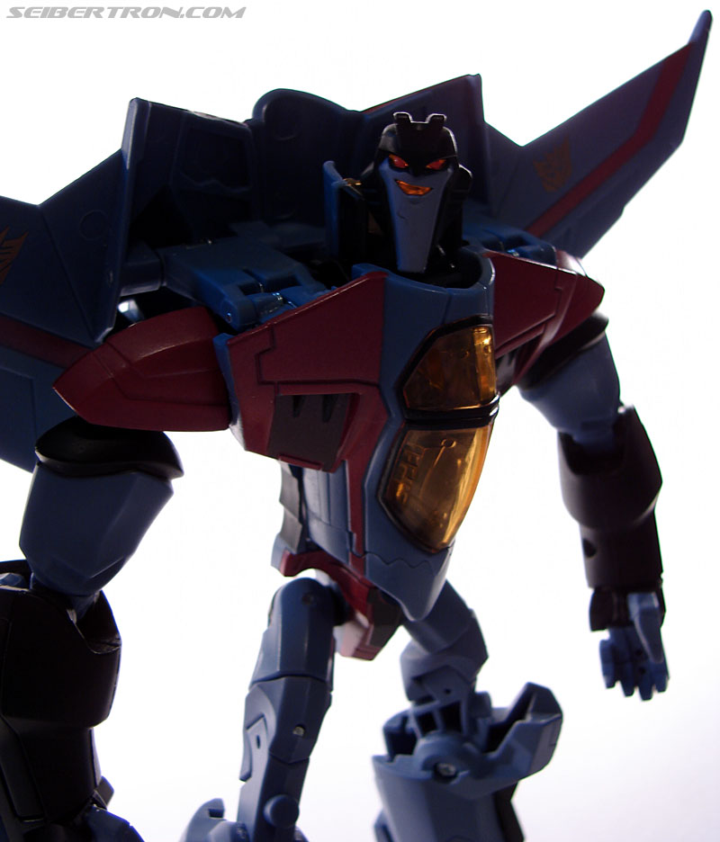 Transformers Animated Starscream (Image #131 of 154)