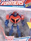 Transformers Animated Armor Up Optimus Prime - Image #2 of 84