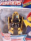 Transformers Animated Battlefield Bumblebee - Image #2 of 82