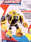 Transformers Animated Battlefield Bumblebee - Image #8 of 82