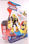 Transformers Animated Battlefield Bumblebee - Image #12 of 82