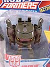 Transformers Animated Bulkhead - Image #2 of 66