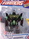 Transformers Animated Lockdown - Image #2 of 61