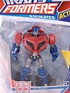 Transformers Animated Optimus Prime - Image #2 of 70