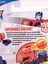 Transformers Animated Optimus Prime - Image #10 of 70