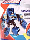 Transformers Animated Soundwave - Image #8 of 91
