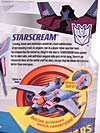 Transformers Animated Starscream - Image #7 of 71