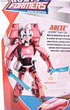 Transformers Animated Arcee - Image #17 of 180