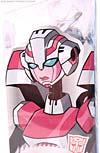 Transformers Animated Arcee - Image #22 of 180