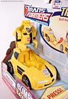 Transformers Animated Bumblebee - Image #13 of 56