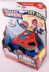 Transformers Animated Optimus Prime - Image #9 of 56