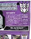 Blackout - Transformers Animated - Toy Gallery - Photos 1 - 40