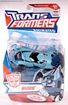 Transformers Animated Blurr - Image #1 of 96