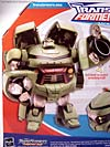 Transformers Animated Bulkhead - Image #9 of 131