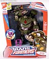 Transformers Animated Bulkhead - Image #1 of 169