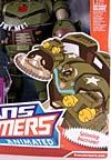 Transformers Animated Bulkhead - Image #4 of 169