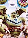 Transformers Animated Bulkhead - Image #15 of 169