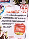 Transformers Animated Bulkhead - Image #19 of 169