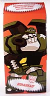 Transformers Animated Bulkhead - Image #22 of 169