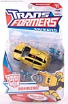 Transformers Animated Bumblebee - Image #1 of 128