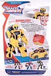 Transformers Animated Bumblebee - Image #7 of 128