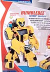 Transformers Animated Bumblebee - Image #8 of 128