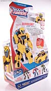 Transformers Animated Bumblebee - Image #13 of 128