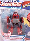 Transformers Animated Cliffjumper - Image #2 of 85