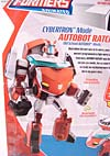 Transformers Animated Cybertron Mode Ratchet - Image #10 of 141