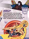 Transformers Animated Dirge - Image #10 of 69