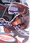 Transformers Animated Electrostatic Soundwave - Image #2 of 144