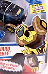 Transformers Animated Elite Guard Bumblebee - Image #2 of 83
