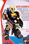 Transformers Animated Elite Guard Bumblebee - Image #10 of 83