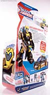 Transformers Animated Elite Guard Bumblebee - Image #13 of 83