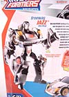 Transformers Animated Freeway Jazz - Image #8 of 112