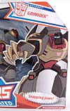Transformers Animated Grimlock - Image #2 of 168