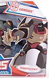 Transformers Animated Grimlock - Image #2 of 168