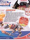 Transformers Animated Grimlock - Image #12 of 168