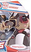 Transformers Animated Grimlock - Image #20 of 168