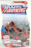Transformers Animated Ironhide - Image #1 of 166