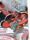 Transformers Animated Ironhide - Image #3 of 166