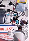 Transformers Animated Jazz - Image #2 of 90