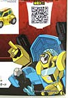 Transformers Animated Jetpack Bumblebee (Hydrodive Bumblebee)  - Image #12 of 167