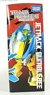 Transformers Animated Jetpack Bumblebee (Hydrodive Bumblebee)  - Image #15 of 167