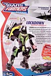 Transformers Animated Lockdown - Image #18 of 191