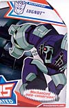 Transformers Animated Lugnut - Image #2 of 79