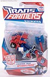 Transformers Animated Optimus Prime (Cybertron Mode) - Image #1 of 125