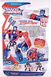 Transformers Animated Optimus Prime (Cybertron Mode) - Image #7 of 125