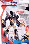 Transformers Animated Prowl - Image #9 of 129